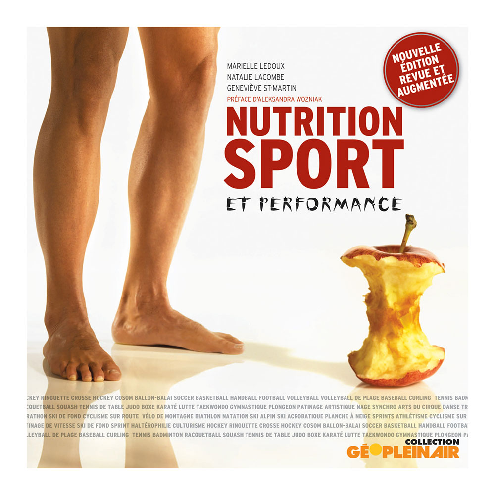 nutrition and performance in sport For how large of a spectacle sports are in the public eye, a surprisingly little amount of information is known about proper sports performance nutrition for athletes ask 10 different people about proper athlete nutrition, and get 10 different answers truth be told, there is no one-size-fits-all solution nutrition must be tailor-made to the individual.