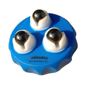Addaday - type M Marble roller