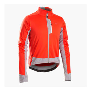 Bontrager-RXL_180_Softshell_Jacket - rouge