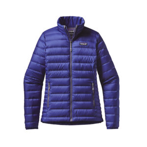 patagonia-veste-down-sweater-blue-front