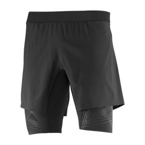 Salomon Short Intensity - front