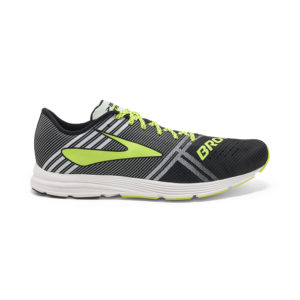 Brooks Hyperion side