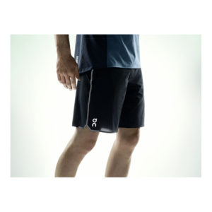 On running - Short Hybrid 2en1 homme - front