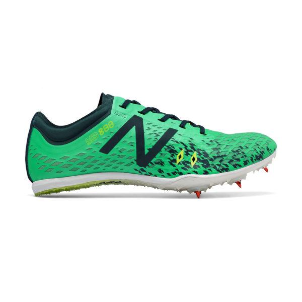New Balance Md800v5 Spikes, Chaussures d'Athlétisme Femme