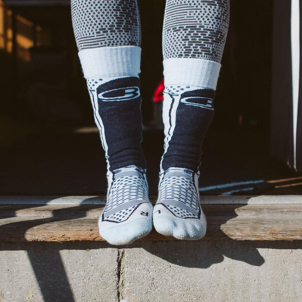 1b01e148792 Le choix des chaussettes... un sujet chaud! - Boutique Courir